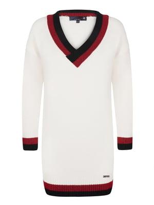 Платье белое | 4593008
