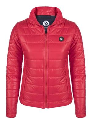 Куртка красная | 4649738