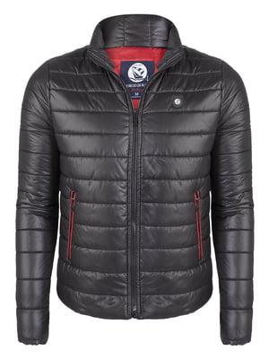 Куртка чорна   4649795