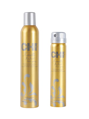 Лак для волосся Keratin Flexible Hold Hair Spray (74 г) | 4652314
