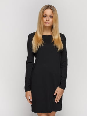 Сукня чорна | 4600542