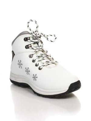 Кросівки білі | 4649464