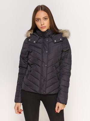 Куртка черная | 4601174