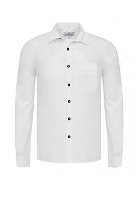 Сорочка біла | 4604196