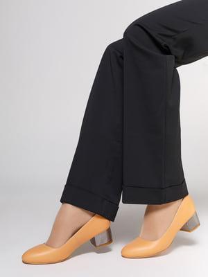 Туфли песочного цвета | 4547701
