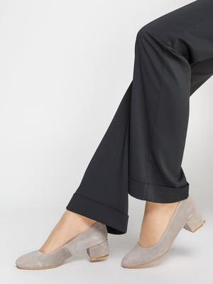 Туфли бежевые | 4548472