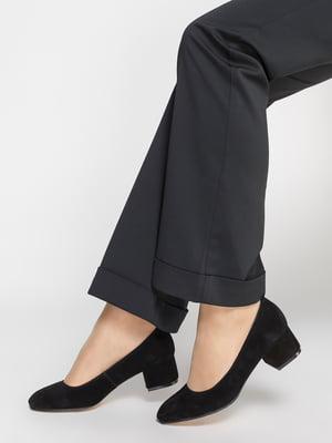 Туфли черные | 4548473