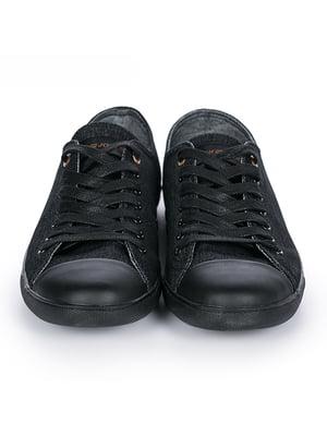 Кеды черные | 4537881