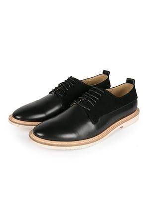 Туфли черные | 4585563