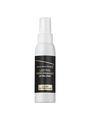 Спрей для закрепления макияжа (100 мл)   4656389