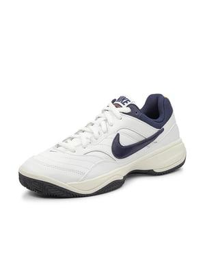 Кроссовки белые Court Lite Clay Tennis   4648712