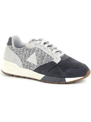 Кросівки сірі | 4651588