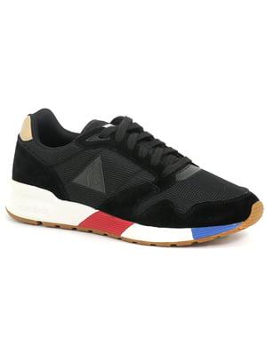 Кросівки чорні | 4651589