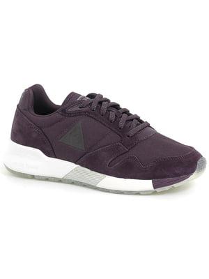 Кросівки фіолетові | 4651594