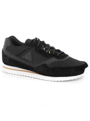 Кросівки чорні   4651595
