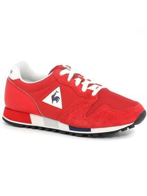 Кроссовки красные | 4651604