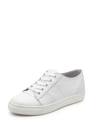 Кеды белые | 4549290