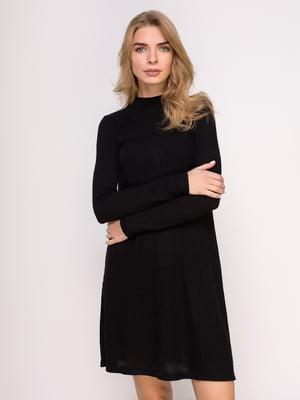 Платье черное | 4621522