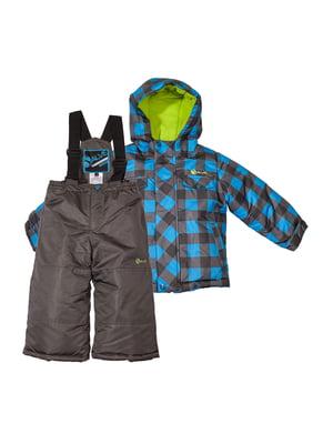 Комплект: куртка та півкомбінезон | 4659608