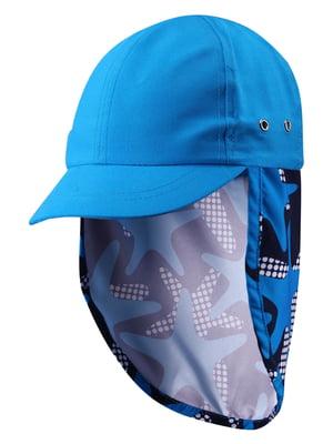 Панамка блакитна | 4659636