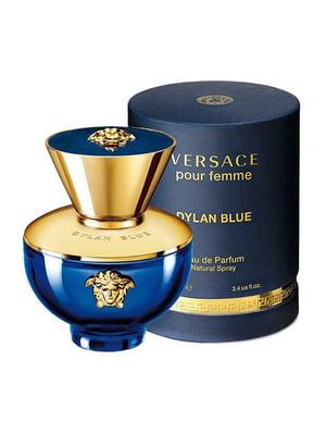 Парфумована вода Pour Femme Dylan Blue — пробірка (1 мл) | 4660682