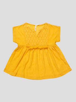 Сукня жовта | 4626913