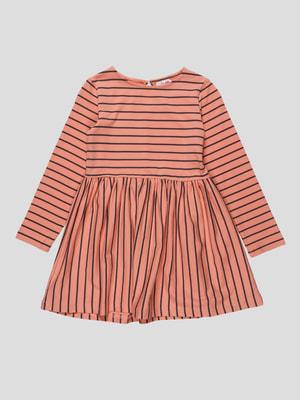 Сукня в смужку | 4626908