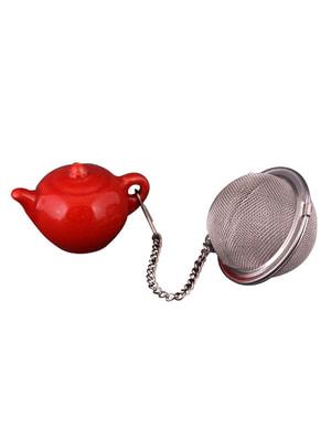 Фільтр для чаю з підставкою | 4662974