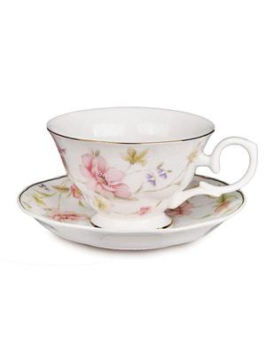 Чайний сервіз «Лаура» (2 предмета) | 4663200