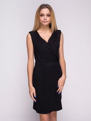 Сукня чорна | 4625570
