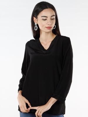 Блуза чорна | 4664146