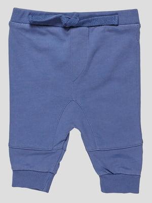 Штани сині | 4621513