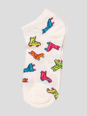 Носки с рисунком | 4626978