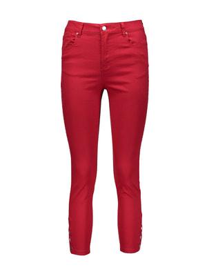 Штани червоні | 4580642