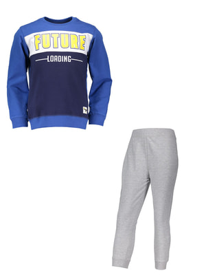 Комплект: джемпер і штани | 4580703