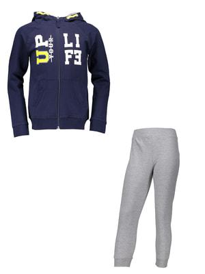 Комплект: толстовка і штани | 4580725