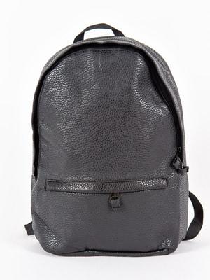 Рюкзак черный | 4652543