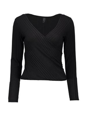 Пуловер чорний   4652554
