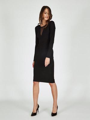 Сукня чорна | 4652555
