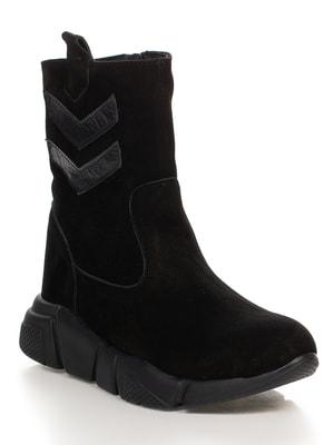 Ботинки черные | 4664560