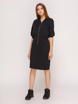 Платье черное | 4659644