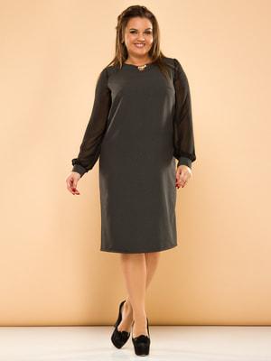 Платье черное   4669797