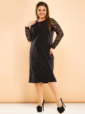 Сукня чорна | 4669846