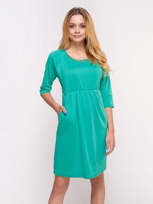 Сукня зелена | 4658435