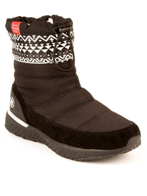 Ботинки коричневые   4672637