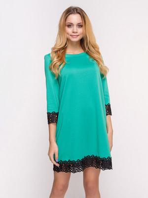 Сукня зелена | 4658427