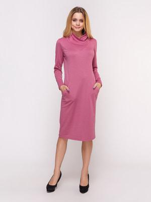 Сукня рожева | 4658469