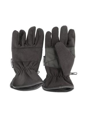 Перчатки Meteor Polar Classic черные | 4673068