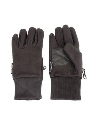 Рукавички Meteor Polar Sport чорні | 4673075