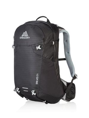 Рюкзак чорний   4673084